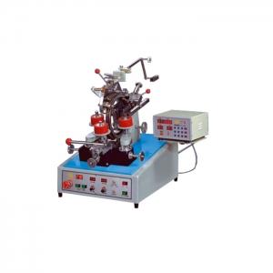 JGT-2283 ring gear regulator thread machine