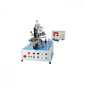 JGC-0966H side slip inductor coil winding machine